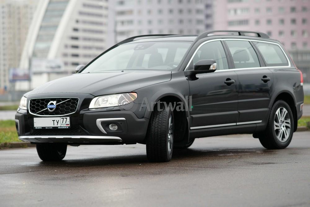 "Постер ""Volvo XC70"", 30x20 см, на бумаге от Artwall"
