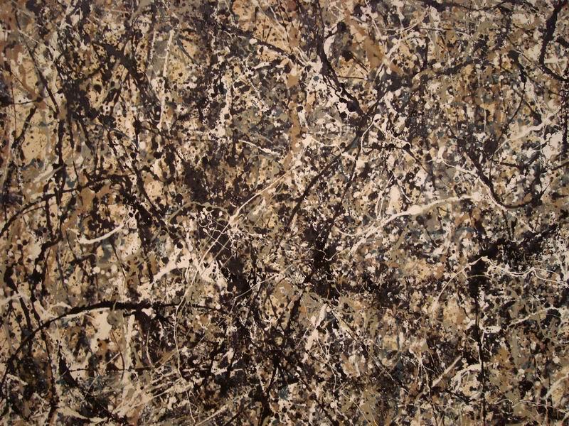 """Художники, картина """"17341"""", 27x20 см, на бумаге от Artwall"""