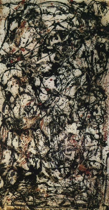 """Художники, картина """"Сказочный лес"""", 20x38 см, на бумаге от Artwall"""