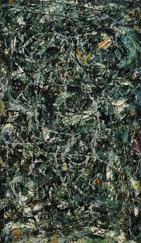 """Художники, картина """"Полная морская сажень пять"""", 20x34 см, на бумаге от Artwall"""