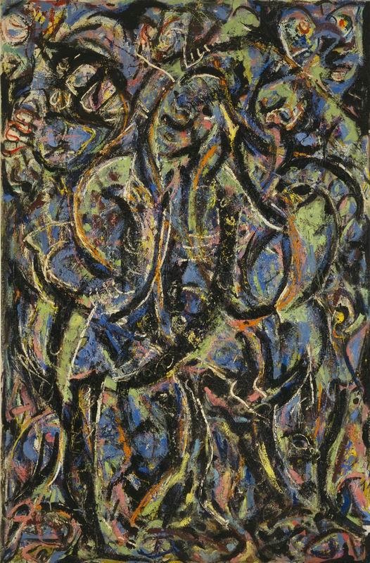 """Художники, картина """"Готика"""", 20x30 см, на бумаге от Artwall"""