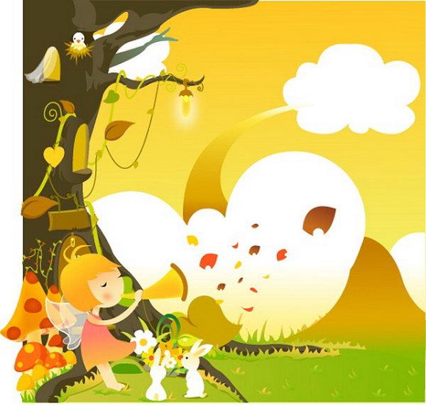 """Постер Оформление офиса """"Постер 4947"""", 21x20 см, на бумаге от Artwall"""
