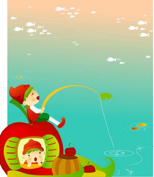 """Постер Оформление офиса """"Постер 4958"""", 20x23 см, на бумаге от Artwall"""