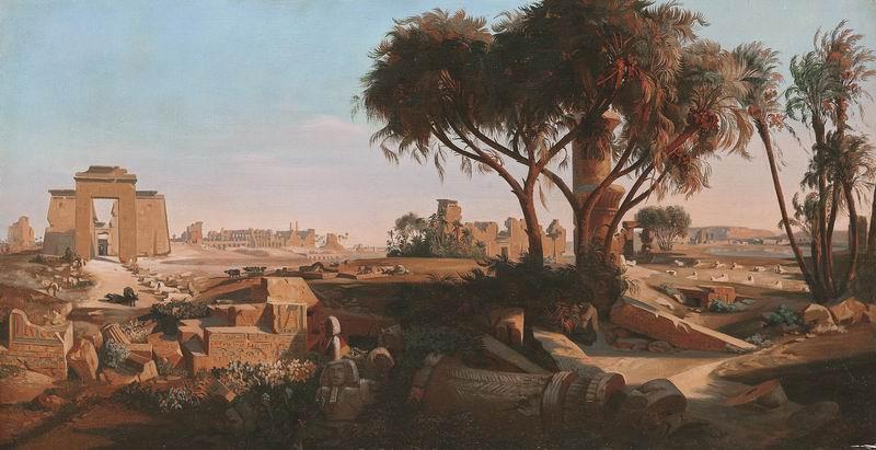 """Пейзажи """"Йохан Фрей"""", 39x20 см, на бумаге от Artwall"""