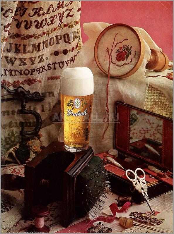 "Постер Еда и напитки ""Постер 28677"", 20x27 см, на бумаге от Artwall"