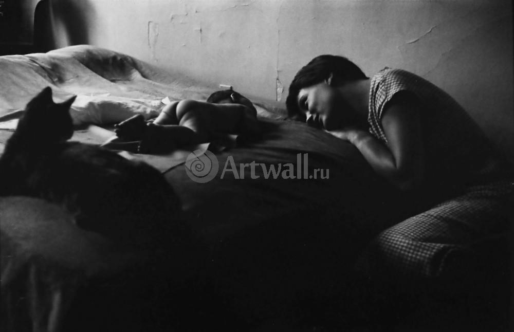 """Фотограф Фотографы, """"Фотография 39892"""", 31x20 см, на бумаге от Artwall"""