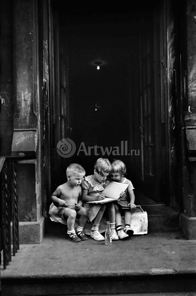 """Фотограф Фотографы, """"Фотография 39897"""", 20x30 см, на бумаге от Artwall"""