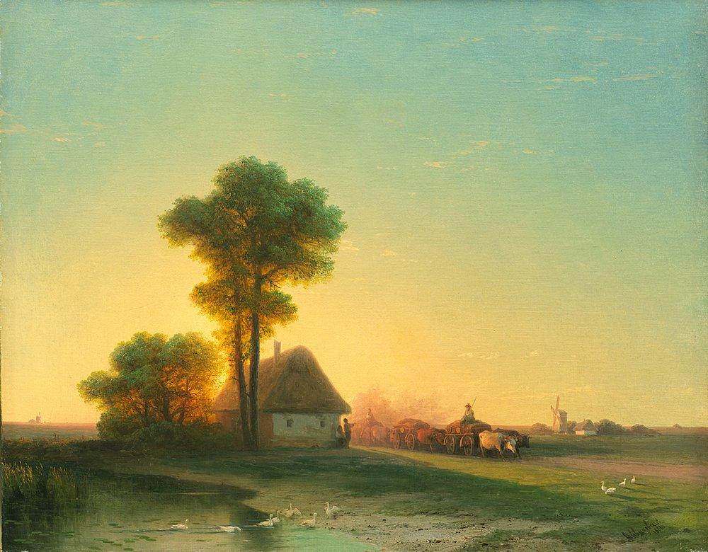 Картинки украинских художников
