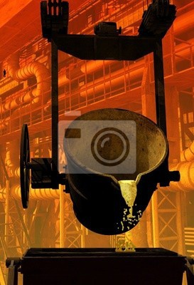 фильм про металлургию