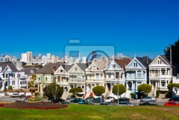Painted Ladies,