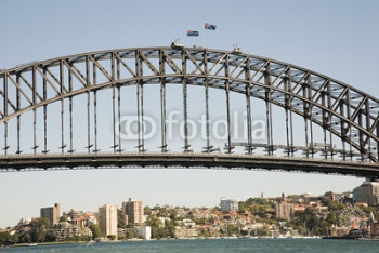 Sydney harbour bridge,