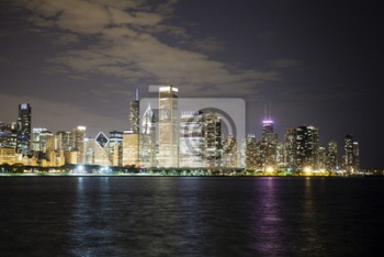 Chicago Downtown, Чикаго