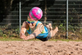 Beachvolleyballer, Волейбол