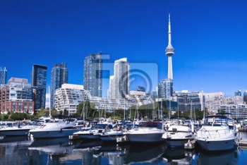 Toronto Waterfront Яхт-Клуб, Торонто