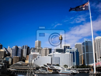 Darling harbour,