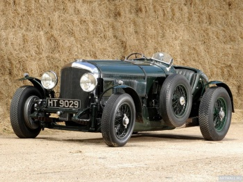 Bentley 3 8 Litre Sports Roadster '1924,