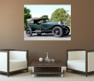 Bentley 3 Litre Speed Tourer '1921-27 1,  в интерьере