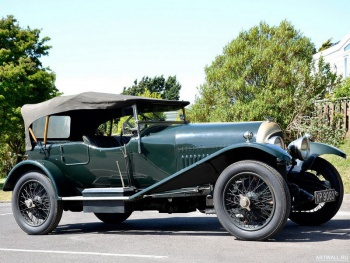 Bentley 3 Litre Speed Tourer '1921-27 1,