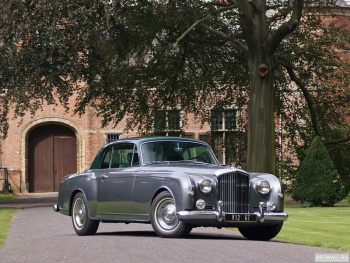 Bentley S1 Continental '1955-59,