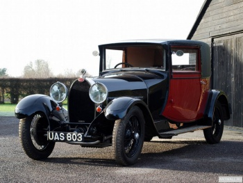 Bugatti Type 43 Sports Four Seater '1930,
