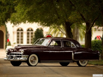 Cadillac Fleetwood Sixty Special '1949,