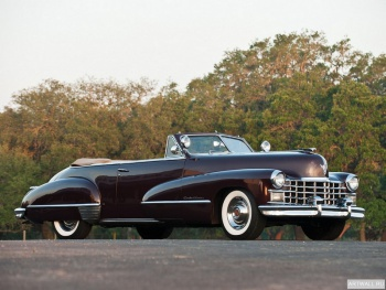 Cadillac Sixty Special '1941,
