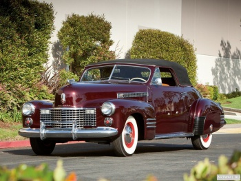 Cadillac Sixty-Two Convertible '1950,