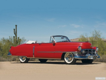 Cadillac Sixty-Two Convertible '1960,