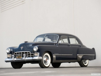 Cadillac Sixty-Two Coupe DeVille '1956,
