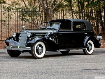 Cadillac, Cadillac V16 452-452-A Roadster by Fleetwood '1930-31