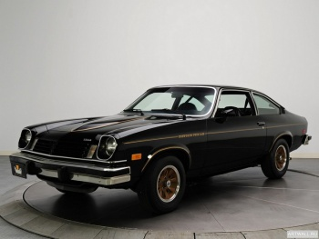 Chevrolet Cosworth Vega '1975,