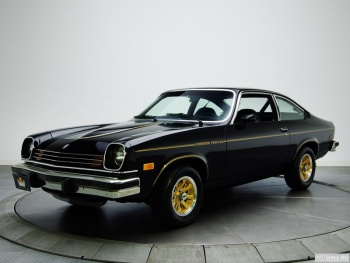 Chevrolet Cosworth Vega '1976,