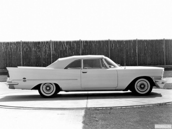 Chrysler 300C Convertible '1957,