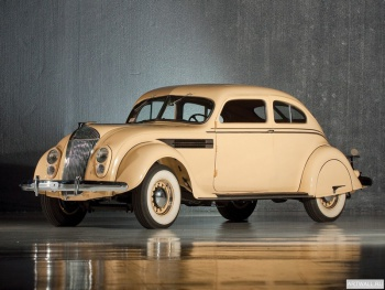 Chrysler Imperial Airflow Coupe '1936,