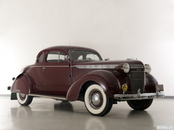 Chrysler Imperial Coupe '1937,