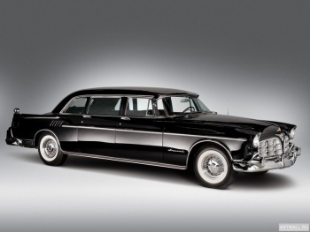 Chrysler Imperial Crown Limousine '1956,