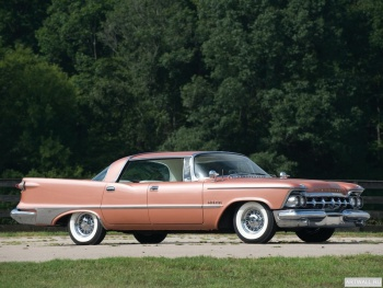 Chrysler Imperial Crown Southampton '1959,