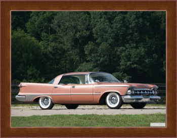 Магнитная картина Chrysler Imperial Crown Southampton '1959,