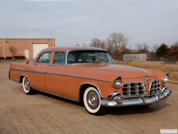 Chrysler Imperial Sedan '1956,