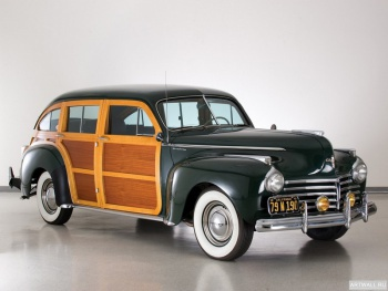 Chrysler Town&Country '1941,