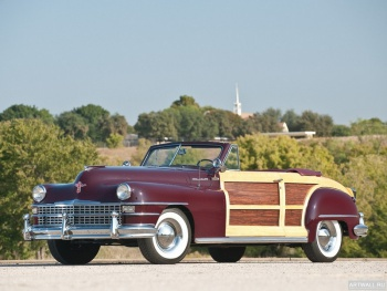 Chrysler Town&Country Convertible '1946,