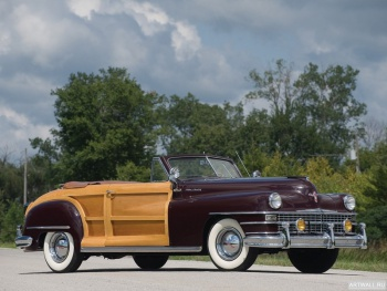 Chrysler Town&Country Convertible '1948,