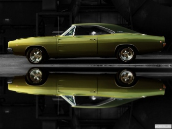 Dodge Charger '1968,