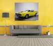 Dodge Charger Super Bee '1971,  в интерьере