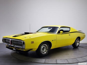Dodge Charger Super Bee '1971,