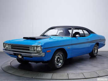 Dodge Dart Demon 340 (LM29) '1972,