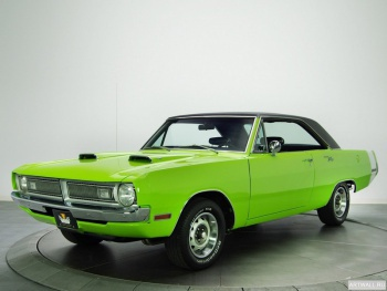Dodge Dart Swinger 340 '1970,