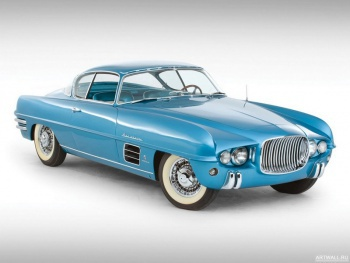 Dodge Firearrow Sport Coupe Concept Car '1954,