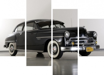 Модульное панно Dodge Wayfarer Two-Door Sedan '1950,