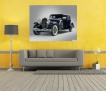 Duesenberg J 310 2144 Sedan by Derham '1935,  в интерьере